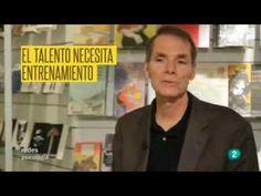 Inteligencia emocional - La creatividad - Elsa Punset Redes RTVE