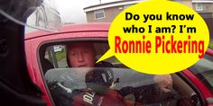 Ronnie Pickering YouTube Video Recorder Wanted 'Social Justice'   http://www.thebitbag.com/ronnie-pickering-youtube-video-recorder-wanted-social-justice/117772