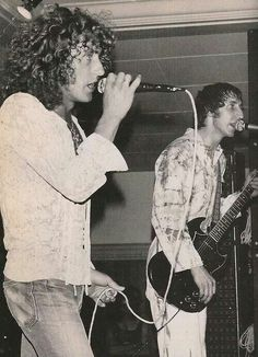 Roger & Pete