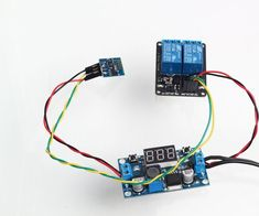 ESP8266 is a very popular device for IoT these days. ESP8266 is easily available as a module. Its a small and dirt cheap device which has a inbuilt controller running at 80Mhz and with optional firmware it can be used as a stand alone device without a microcontroller like arduino.Video of working project and overview of making process - This project is very simple and uses an ESP8266 module ESP-01. It has pinout headers which provides very easy connectivity with other devices. A 5V 2A AC…