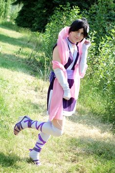 Character : Elsie Anime serie : The World God Only Knows (Cosplay Made by me) #Elsie #TheWorldGodOnlyKnows #KamiNomiZoShiruSekai #Cosplay