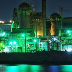Instagram【kiguken】さんの写真をピンしています。 《Factory  #夜景#夜景ら部#nightphotography#nightview#japan_night_view#tokyocameraclub#ptk_night#ptk_japan#special_shots#loves_nippon#lovers_nippon#ig_japan#wu_japan#jp_gallery#nightshooters#icu_japan#night_gram#loves_night#カメラ好きな人と繋がりたい#写真好きな人と繋がりたい#instagood#world_bestnight#unlimitedjapan#night_arts#best_expression_night#wu_japan#東京カメラ部#addicted_to_nights#photography_dynamic#cool_caputure_#total_night》
