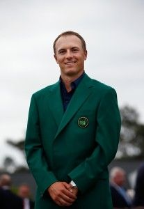 2015 Masters Tournament Winner, Jordan Spieth, Credits Chiropractic Care for Good Health and Peak Performance - On April 12, 2015, Jordan Spieth became the second youngest golfer to ever win the Masters Tournament. Spieth did it by tying the Masters record with 18 under par.  After his win, Spieth thanked several people including his chiropractor.