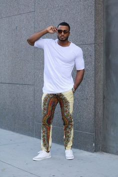 Stylish 40 Flawless Black Men Style Ideas That Looks Modern