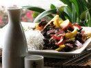 Restaurant Le Lotus - Rimouski C'est Bon, Lotus, Restaurants, Beef, Food, Meat, Lotus Flower, Meal, Eten