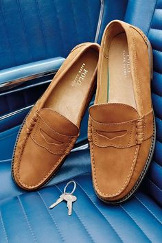 Men's loafers #Polo #Mens