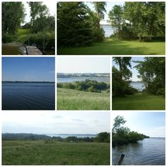 Land for sale on Lake Emily