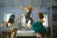 Mamma Mia Dancing Queen Pier Dance... http://www.youtube.com/watch?v=bYrSRU6jEE4=PLADEE55A571B5ED5C
