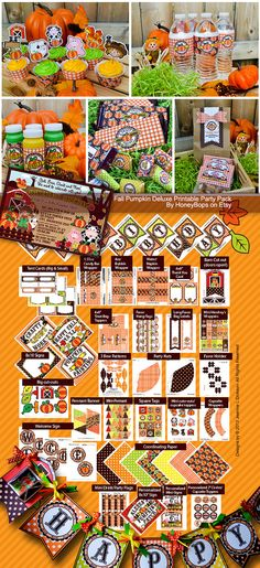 Hey, I found this really awesome Etsy listing at https://www.etsy.com/listing/159659364/fall-pumpkin-farm-deluxe-printable-party