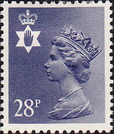 Northern Ireland 1971 Queen Elizabeth Machin SG NI 60 Scott NIMH 46 Fine Used Other Regional Postage Stamps HERE