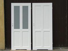 Kup teraz na allegro.pl za 930,00 zł - Drzwi drewniane wewnętrzne , BIAŁE STYL, SS-7 (7103753486). Allegro.pl - Radość zakupów i bezpieczeństwo dzięki Programowi Ochrony Kupujących!