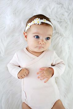 2031 Best Baby headbands images in 2019  c003af8b49a