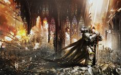 New Covers from the Black Library - Faeit 212: Warhammer 40k News and Rumors