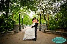Angela Wilson Photography: Christ the King Ceremony + #Greystone at #Piedmont #Park #Wedding Reception