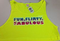Hooters Tank Top Belly Shirt Sexy Big Boobs Fun Flirty Fabulous Womens Neon Gym http://www.ebay.com/itm/Hooters-Tank-Top-Belly-Shirt-Sexy-Big-Boobs-Fun-Flirty-Fabulous-Womens-Neon-Gym-/262519453440?roken=cUgayN&soutkn=WiQoJN #bogo #clothes #newshirt #newclothes