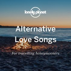 A playlist of off-beat romance and quirky confessions of love for honeymooning with a twist. Best Honeymoon Destinations, Us Travel Destinations, World Music, Romantic Travel, Lonely Planet, Love Songs, Confessions, Alternative, Romance