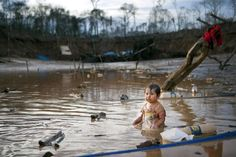 20 Disturbing Pictures Of The World's Most Polluted Waters Kunming, Wuhan, Water Pollution Facts, Pollution Pictures, Louisiana, Mumbai, Save Mother Earth, Les Continents, World Water Day