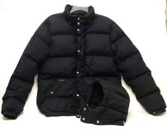 Polo Ralph Lauren Navy Blue Men\u0027s LT Down Puffer Hooded Water Repellent Coat  NWT #PoloRalphLauren