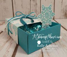Surprise Pop Up Box