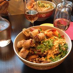 Le Cambodge  Bedste cambodianske restaurant MED Beerlao