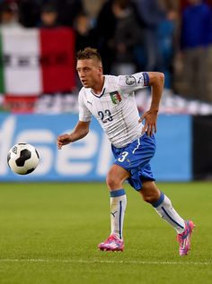 Norway v Italy - UEFA EURO 2016 Qualifier - Pictures - Zimbio