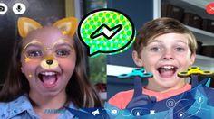 Facebook lanza 'Messenger Kids' su app de mensajería instantánea para niños. 'Messenger Kids' esta dirigido para niños entre 6 y 13 años. Además, funcionará de la misma forma que la aplicación de messenger de Facebook, pero los usuarios sólo podrán enviar GIFs adecuados para su edad, no tendrá publicad y la cuenta será previamente instalada por los padres.