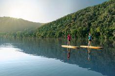 On Livingly's Travel Bucket List: Lake Austin Spa Resort | Livingly