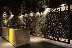Hotel-Like Work Spaces : Tebfin Office