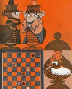 別有一番風味之愛麗絲 by Brigitte Bryan | ㄇㄞˋ點子靈感創意誌