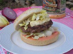 Ch'ti Burger, Une recette du nord, pour un hamburger qui a du goût ! - See more at: http://www.club-sandwich.net/recettes/ch-ti-burger-319.php#sthash.JPJQDHlH.dpuf