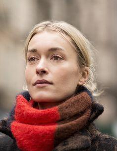 Winterized / Jana Wirth, Josie Maran, Bobbi Brown, Chanel, Kérastase / Garance Doré