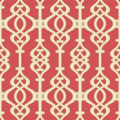 Sophie Conran Balustrade Wallcoverings Spice 950605