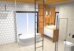 1000 images about 3d plans on pinterest planners dream for Bathroom 3d planner