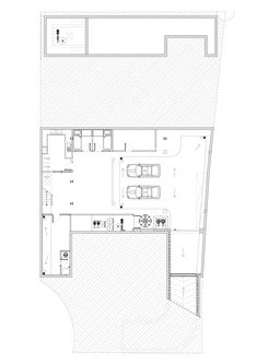 Galería de Villa WRK / Parametr Architecture - 18