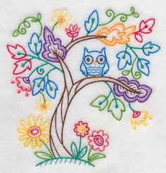 Machine Embroidery Designs at Embroidery Library! - For Sale on site. Color Change - X0817.  jwt