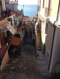 Pizzo, Calabria, province of Vibo Valentia Italy