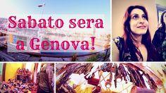 Sabato sera a Genova! IL SUQ e LA NOTTE DELLA LUCE