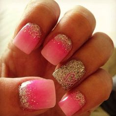 Cute nail design Free Nail Technician Information www.nailtechsucce...