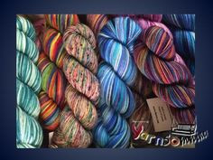 The Yarns of Rhichard Devrieze