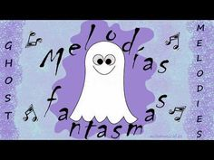 El aula musical de Adriana Teaching Music, Musicals, Snoopy, Learning, Halloween, Fictional Characters, Blog, Videos, Ghosts