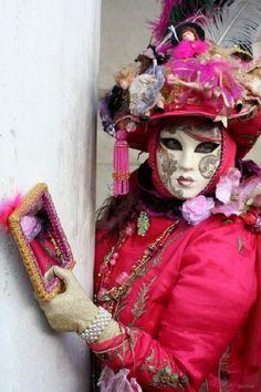 Máscaras Carnaval Veneza (25)