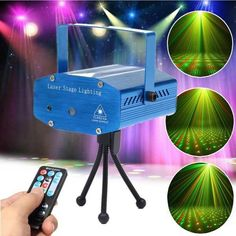 $29.52 (Buy here: https://alitems.com/g/1e8d114494ebda23ff8b16525dc3e8/?i=5&ulp=https%3A%2F%2Fwww.aliexpress.com%2Fitem%2FMini-Remote-Control-Star-Laser-Projector-Stage-Lighting-Adjustment-DJ-Disco-Party-Club-Light%2F32722861073.html ) Mini Remote Control Star Laser Projector Stage Lighting Adjustment DJ Disco Party Club Light for just $29.52