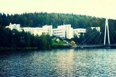 University of Jyväskylä, Finalnd