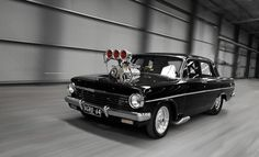 1964 EH Holden Australian Muscle Cars, Aussie Muscle Cars, Australian Homes, Holden Premier, Holden Wagon, Holden Muscle Cars, Holden Australia, Hell On Wheels, Hot Rides