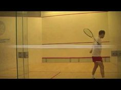 Squash solodrills 11.-20. for Beginners/advanced Beginners - YouTube