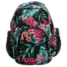 3867246af Mochila Rip Curl Day Pack One Time - Compre Agora