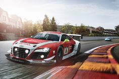 Audi - Friday doesn't get much faster! Audi Motorsport, Audi Sport, Rc Cars, Fast Cars, Audi R8, Cars Motorcycles, Dream Cars, Super Cars, Racing