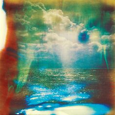 .THE HORRORS - SKYING by Neil Krug, via Flickr