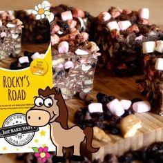 Rocky's Road Kit