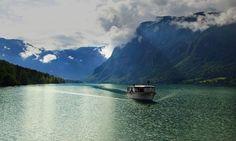 Национальный парк Триглав и Бохинское озеро, Словения